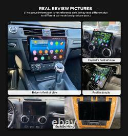 10.1 Ultra Thin Bluetooth 1Din GPS Head Unit + Steering Wheel Remote Controller