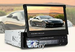 7.0 LCD Touch Screen MP5 Car Multimedia Player Bluetooth Wince + Remote Control