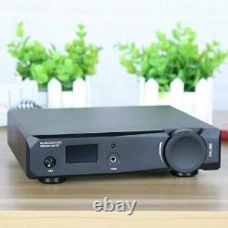 AK4497 DAC Bluetooth 5.0 USB DAC Headphone Amplifier DSD NXC05 with Remote Control