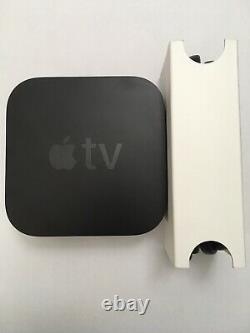 Apple TV 5th Generation 4K 32GB HD Media Streamer MQD22LL/A NO REMOTE CONTROL