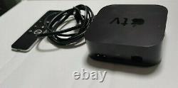 Apple TV 5th Generation 4K 32GB MQD22HB/A Black (Model A1842)