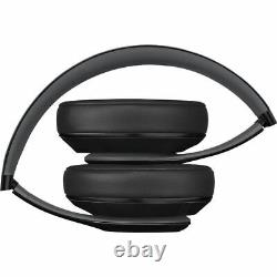 Beats by Dr. Dre Studio 2 Over-Ear Wired Headphones with Remote Talk Control