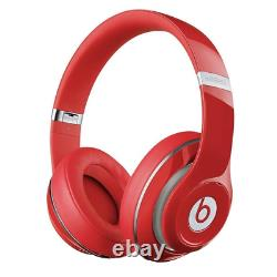 Beats by Dr. Dre Studio 2 Wired Over-Ear Headphones with Remote Talk Control