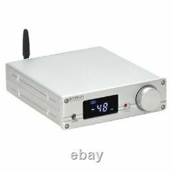 Bluetooth 5.0 DAC Dual AK4493 Stereo Audio Remote Control For LDAC DSD512 NXC06