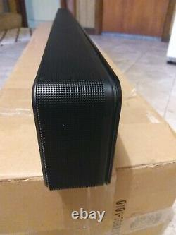 Bose Soundtouch 300 Soundbar, Mint Condition, Remote control included
