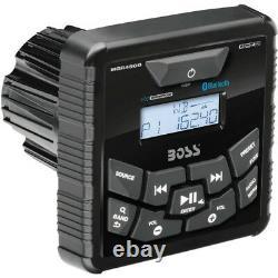 Boss Audio MGR420R Boss Bluetooth Marine Remote Control