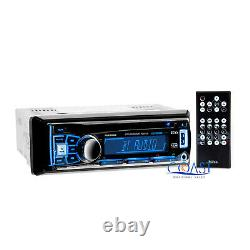 Boss Detachable Bluetooth App Control Car Stereo MP3 USB SD Aux Media Receiver