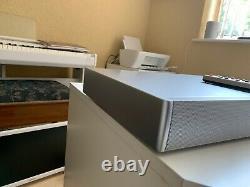 Canton DM 50 Soundbar Speaker With Remote Control