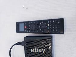 Control4 C4-EA1 PROCESSOR & REMOTE C4-SR260