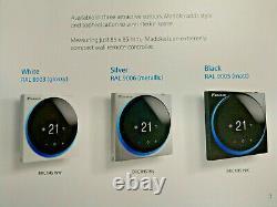 Daikin Air Conditioning Remote Controller LCD BRC1H519W Madoka NEW bluetooth
