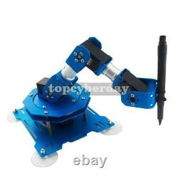 Drawing Writing Robot Industrial Robot Arm f/ APP Bluetooth Remote Control Robot