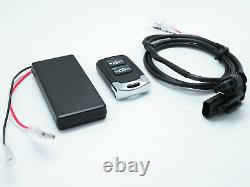Electronic Exhaust Muffler Controller Bluetooth 4.0 Remote Control for BMW