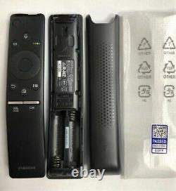 Genuine Samsung BN59-01292A Bluetooth Remote Control with Mic for 4K Smart TV