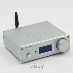 HiFi NJW1194 Audio Remote Control Preamplifier OLED Display With 4 Ways Input