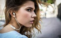 JBL TUNE205BT Bluetooth earphone with microphone remote control Champagne Gold