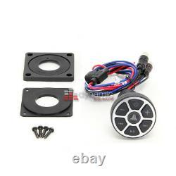 JL Audio MBT-CRX Universal Marine Bluetooth Audio Controller/ Receiver New