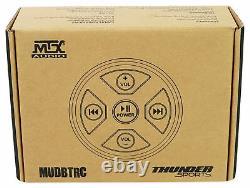 MTX Audio MUDBTRC Bluetooth Controller Receiver For Polaris RZR/ATV/UTV/Cart