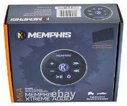 Memphis Audio MXABTR Marine Bluetooth Controller For Polaris RZR/ATV/UTV/Cart