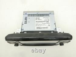 Navigationssystem Navi Bluetooth DID für Hyundai I30 PD 17-19 96550-G4100PMP