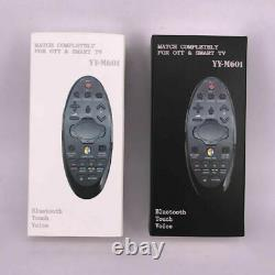 New For Samsung Smart TV Bluetooth Touch Voice Remote Control BN59-01185F 01185B