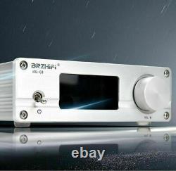 PGA2310 Bluetooth 5.0 Stereo Preamp HiFi Audio Receiver Remote Control