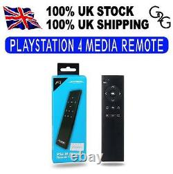 PS4 Playstation 4 Infrared IR Media Remote Controller DOBE TP4-018 New