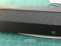 Q Acoustics M3 Soundbar with remote control