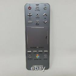 Samsung Rmctpf1bp1 Aa59-00758a Smart Touch Tv Remote Control