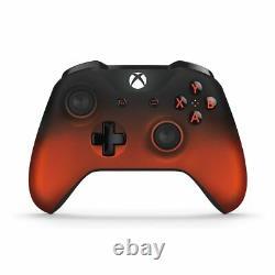 Xbox One Wireless Controller Volcano Shadow XBONE Microsoft Windows 10 Remote