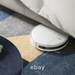 Xiaomi Mi Robot Vacuum-Mop Essential, 2200Pa, 2500mAh, Remote control via Mobile