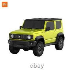 Xiaomi Suzuki Jimny RC Remote App Bluetooth Control 116 Kids Model Toy Car