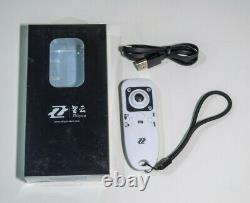 Zhiyun Crane Kamera Gimbal Set Gimbal + Handle + Bluetooth Remote Control
