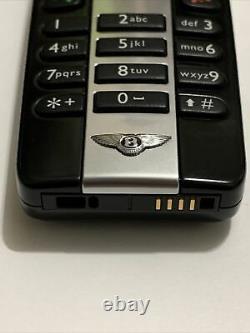 Adaptateur Bluetooth Bentley Continental Gt Gtc Speed Phone Headset Oem