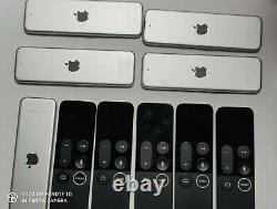 Apple Tv 5e Génération 4k 32 Go Mqd22hb/a Noir (modèle A1842)