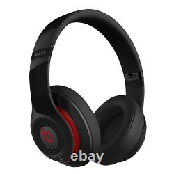 Beats By Dr. Dre Studio 2 Wired Over-ear Casque Avec Télécommande
