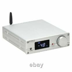 Bluetooth 5.0 Dac Dual Ak4493 Stéréo Télécommande Audio Pour Ldac Dsd512 Nxc06