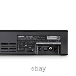 Bose Solo Soundbar Series II Home Audio Theater Easy Set Up Remote Control