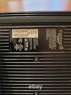 Control4 Remote & Processor Package C4-sr260 & C4-ea1-v2