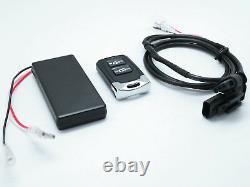 Contrôleur Silencieux D'échappement Électronique Bluetooth 4.0 Télécommande Pour Bmw