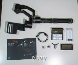 Crane De Zhiyun Kamera Gimbal Set Gimbal + Poignée + Bluetooth Télécommande