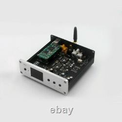 D38 Es9038q2m Dac Dsd Bluetooth 5.0 Décodeur Usb Dac Avec Télécommande