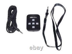 Datavideo Wr-500 Bluetooth Teleprompter Télécommande