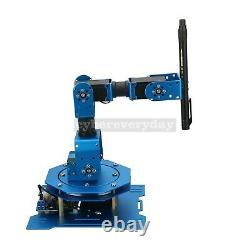 Dessin Robot Writing Industrial Robot Arm Mobile App Bluetooth Remote Control