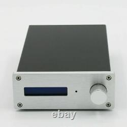 Fini Cs3310 Remote Volume Control Stereo Preamplifier 4 Ways Input Display