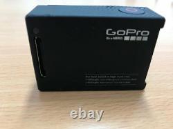 Gopro Hero 4 Black Avec Accessoires De Lot (go Pro), Étui Étanche, Télécommande