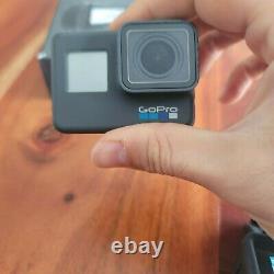 Gopro Hero 6 Noir + Removu R1+ Télécommande