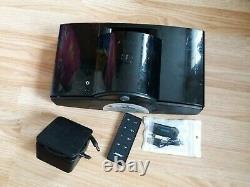 Haut-parleur Portable Bose Sounddock Avec Batterie, Adaptateur Bluetooth, Télécommande