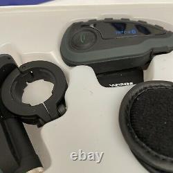 Interphone Vnetphone V8 Bluetooth De Moto Interphone Bt Avec Télécommande