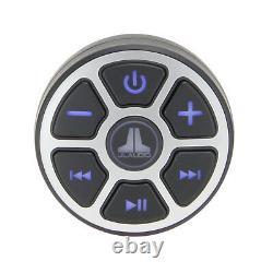Jl Audio Mbt-crx Universal Marine Bluetooth Audio Controller/ Récepteur Nouveau