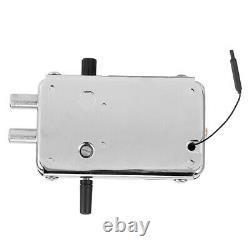Kit Système De Verrouillage De Porte Électronique Intelligent Bluetooth5.0 Sans Clé Avec Télécommande
